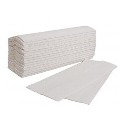 Salviette asciugamani di carta a due veli