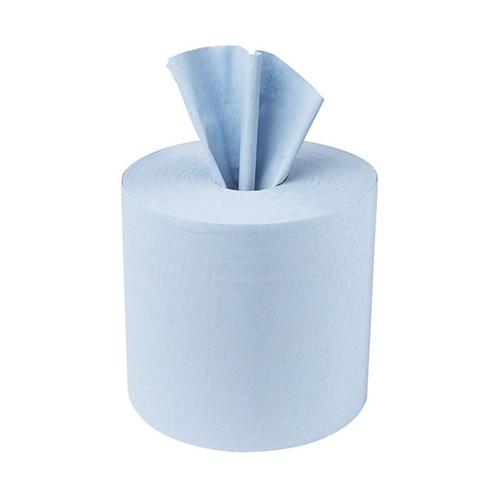 Rotolo di carta mini a un velo