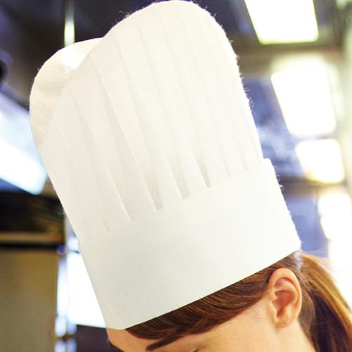 Cappelli Chefs europei