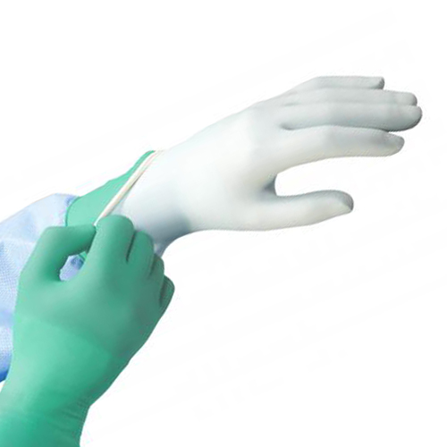 Sottoguanti per chirurgia